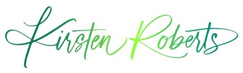 Kirsten Roberts Logo